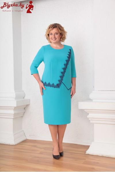 Платье женское OL-779-100