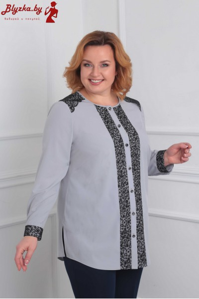 Блузка женская OL-895