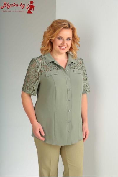 Блузка женская OL-947