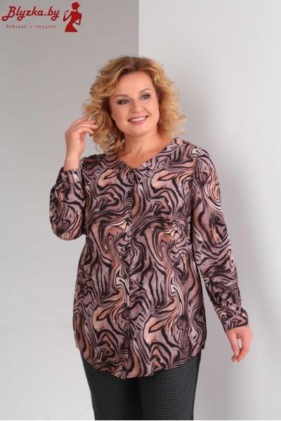 Блузка женская OL-891-2