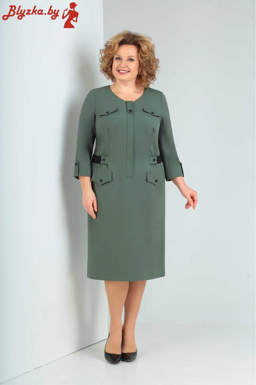 Платье женское OL-995