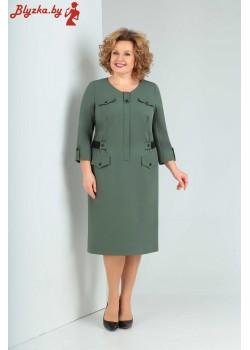 Платье OL-995
