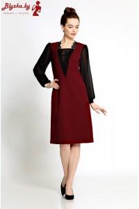 Платье женское Pr-324-2