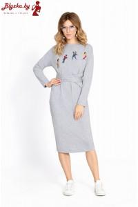 Платье женское Pr-624-2