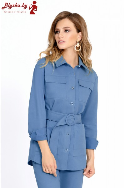 Блузка женская Pr-679-3