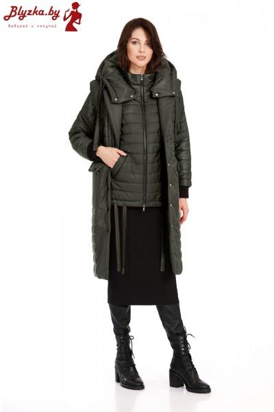 Куртка женская Pr-846-2