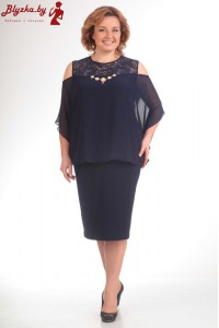 Платье женское 401