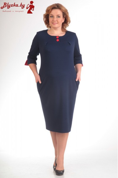 Платье женское 402