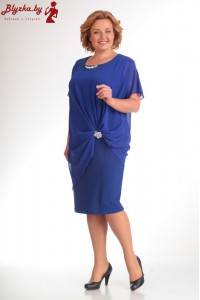 Платье женское 393-2