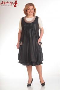 Платье женское 411-2