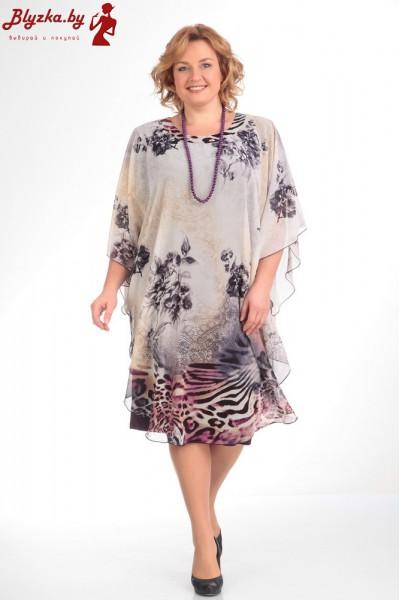 Платье женское 441-15-1