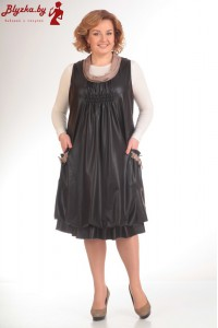 Платье женское 411-3