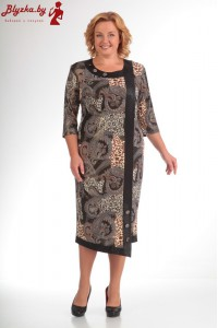 Платье женское 480