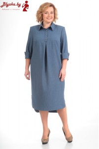 Платье женское 529-10