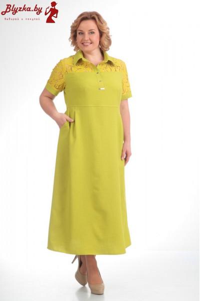 Платье женское 548