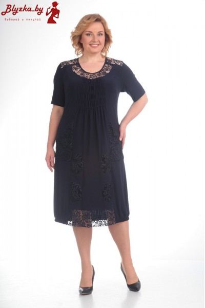Платье женское 201-k-4-100