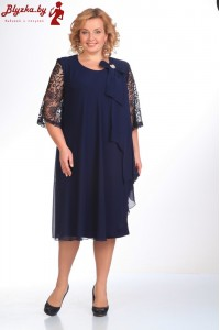 Платье женское 254-100
