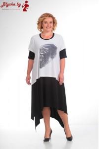 Платье женское 570