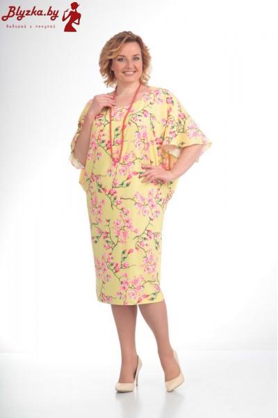 Платье женское 449-4