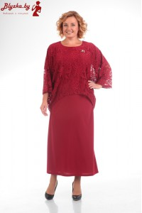 Платье женское 572