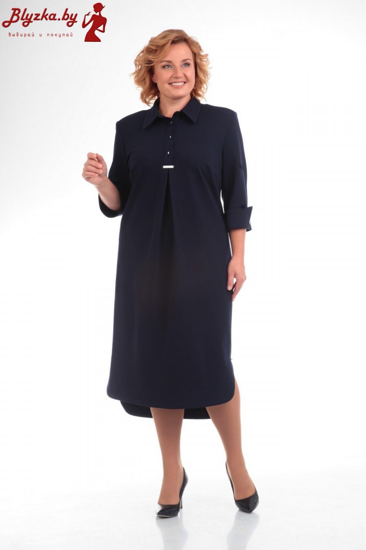 Платье женское-586-4