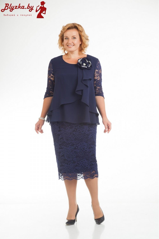 Платье женское 587-2