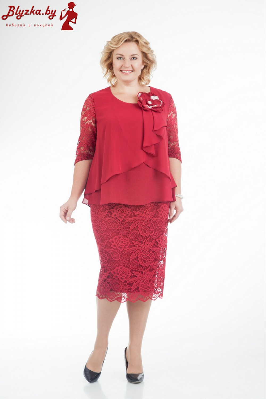 Платье женское 587-3