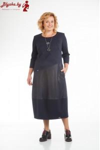Платье женское 589