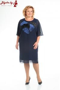 Платье женское 592