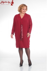 Платье женское 637