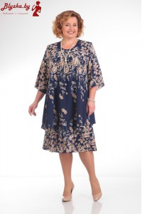 Платье женское 242-35