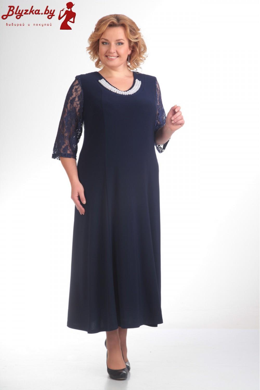 Платье женское 395