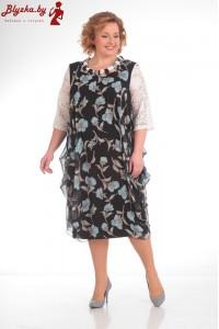 Платье женское 435-6