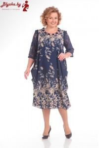 Платье женское 435-4