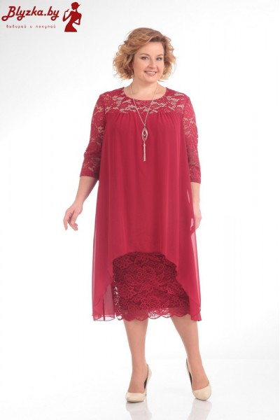 Платье женское 642