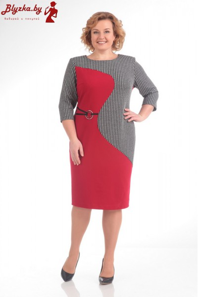 Платье женское 644