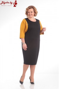 Платье женское 654-2