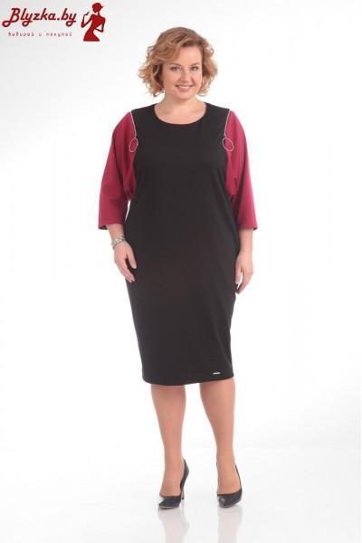 Платье женское 654-3