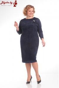 Платье женское 656