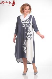 Платье женское 660