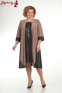 Платье женское 663