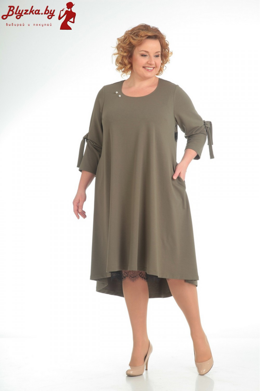 Платье женское 666-3