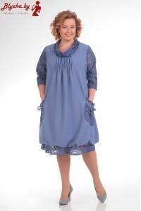Платье женское 671