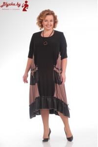 Платье женское 673