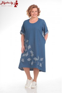 Платье женское 674