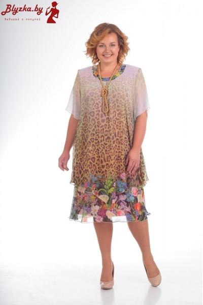 Платье женское 242-k-11
