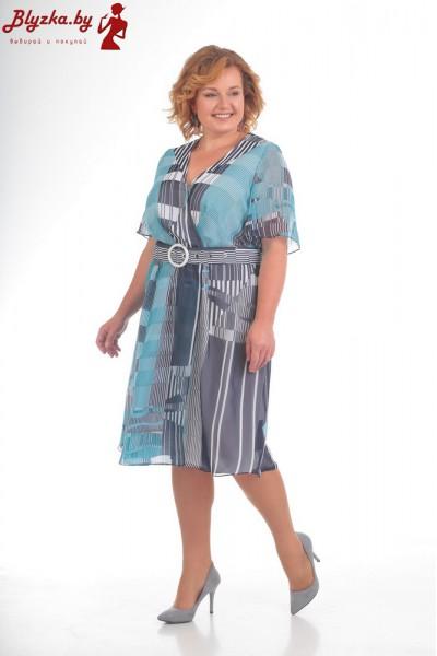 Платье женское 738