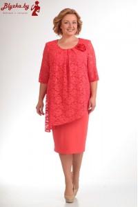 Платье женское 390-2