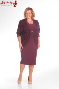 Платье женское 384