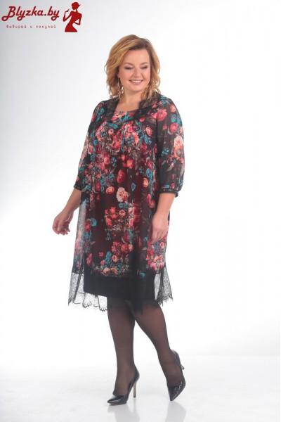 Платье женское 624-4